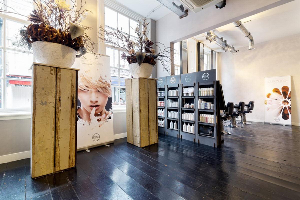 PURERENÉ hair + skincare
