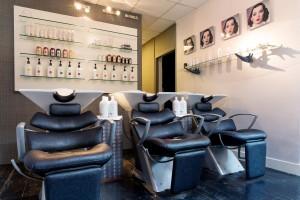 Wastafels PureRené hair+skincare